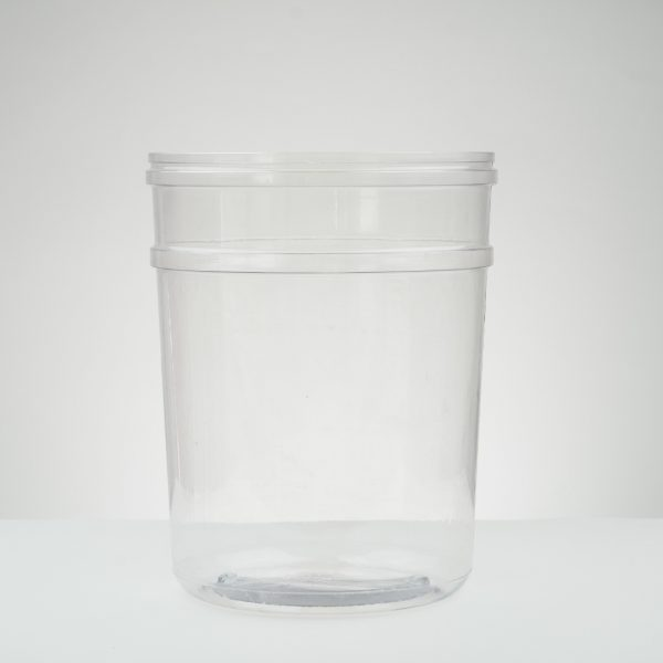 plastic_packaging_wholesale_Clear_PETG_Container